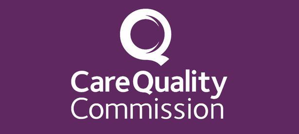 CQC Care Quality Commission inspected