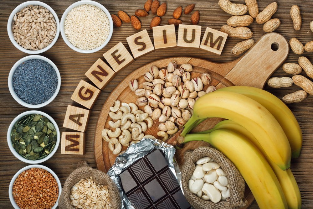 Marvellous Magnesium